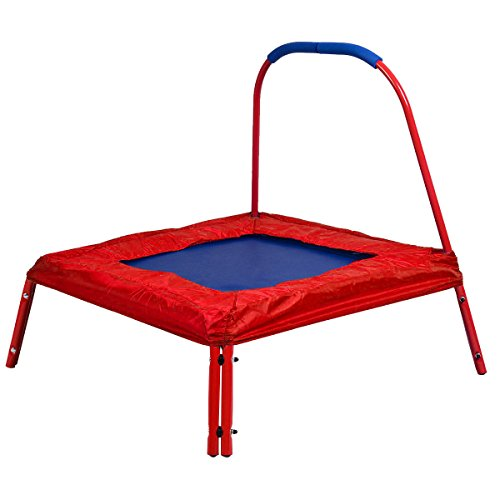 Fitness Kindertrampolin minitrampolin
