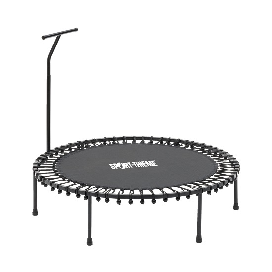 sport thieme fitness trampolin jump juni 2018. Black Bedroom Furniture Sets. Home Design Ideas
