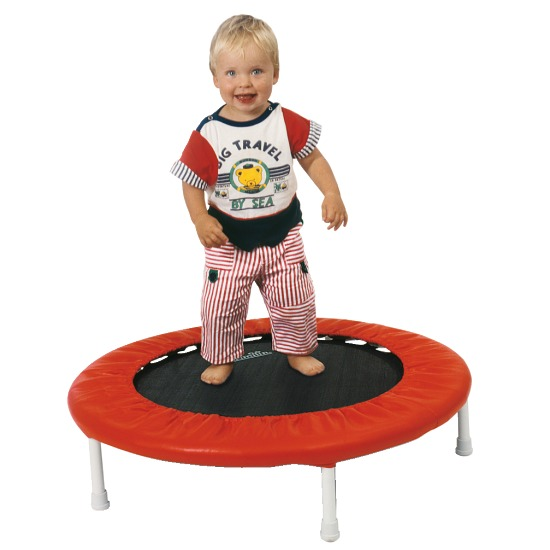 trimilin junior kindertrampolin