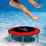 unterwassertrampolin shark jumper